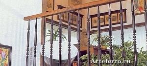 Художественная ковка лестницы декоративные изделия из металла