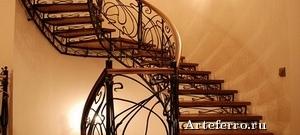 Роль лестниц в создании стильного интерьера