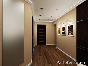 Dizajn-i-remont-koridora