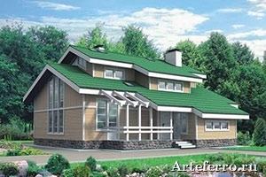 Karkasn-doma