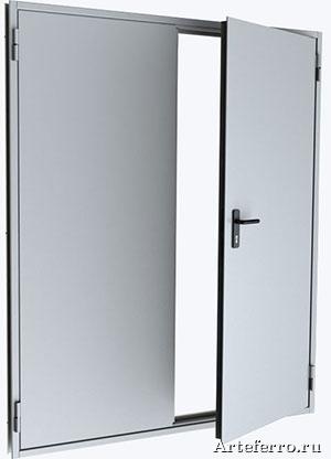 Protivopojar-dvery