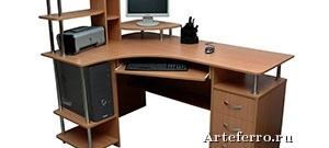 Компьютерная мебель для дома и офиса