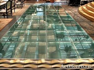 Pol steklo