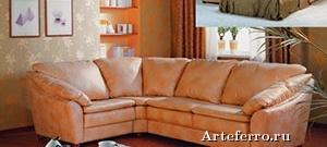 В чем популярность угловых диванов?