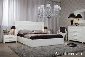 Ваша спальня