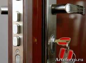 Lechinka-dveri