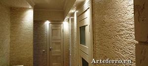 Профессиональный ремонт и качественные материалы
