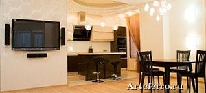 Выбор ремонта квартиры в новостройке