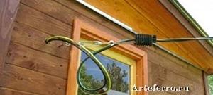 Советы по подключению коттеджа к электрической сети