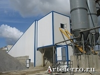 Proizvodstvo betona 1