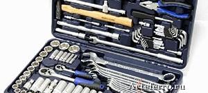 Минимальный набор инструментов, который должен быть в любом доме