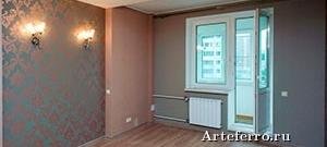Капитальный ремонт квартиры - особенности