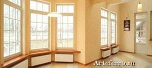 Основательный ремонт в квартире