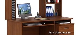 Особенности компьютерных столов