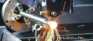 Особенности и тонкости металлообработки