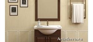 Роскошная мебель для ванной комнаты