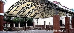 Изготовление и монтаж металлических ферм – эффективный способ упрощения строительства крыш