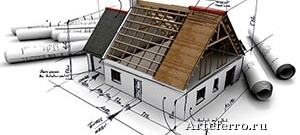 Этапы строительства домов