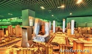 Beijing-planning-exhibition-hall