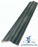 Поручень кованый 41х11мм, L 3000мм