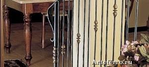 Художественная ковка Кованые изделия