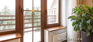 Как выбрать профиль для пластикового окна