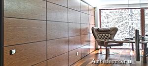 Стеновые панели и их наиболее значимые преимущества