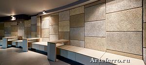 Качества основных разновидностей стеновых панелей