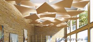 Как выбрать акустические стеновые и потолочные панели?