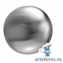 Полная сфера Ø25мм с глухим отверстием Ø12,2мм
