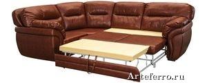 История появления диванов