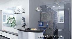 Удобные офисные и бизнес помещения