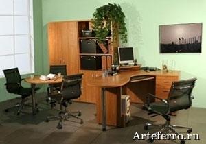 Ofis-mebel