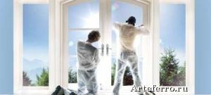 Пластиковые окна: причины поломки и их предотвращение