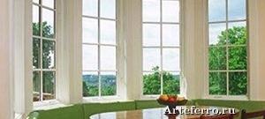 Пластиковые окна – качество, надежность и комфорт
