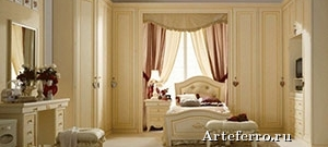 Спальня - правильная организация комнаты