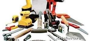 Выбор и покупка строительного инструмента
