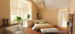 С выбора и покупки квартиры начинается ремонт