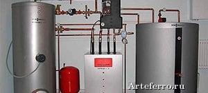 Автономное электрическое или газовое отопление?
