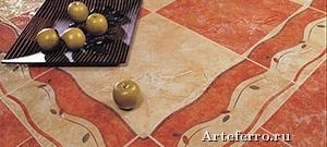 Керамическая плитка: особенности и преимущества