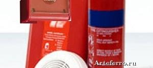Нанокомпозитные антипирены: пожары потушат на микроуровне