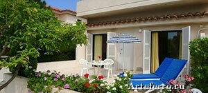 Приобретение недвижимости на Кипре