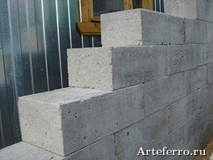 Yacheisti-beton