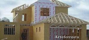 Инновационные методы возведения домов