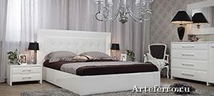 Дизайн интерьера вашей спальни