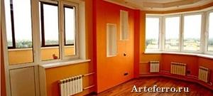Как правильно сделать ремонт в доме?
