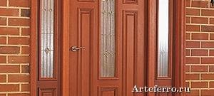 Критерии выбора входной двери