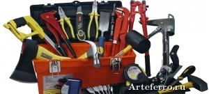 Где найти инструменты для ремонта