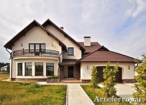Noviy dom