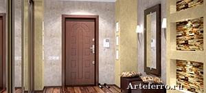 Правильная планировка пространства в квартире